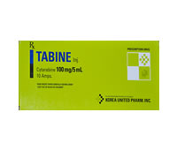 tabine
